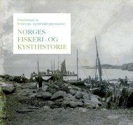 NORGES FISKERI - OG KYSTHISTORIE