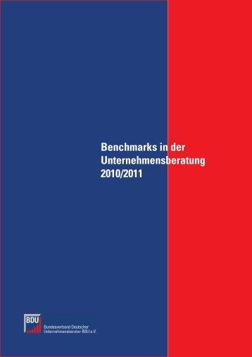 Beraterwertschöpfung - Bundesverband Deutscher ...