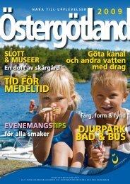 DJURPARK BAD & BUS - Upplev Norrköping