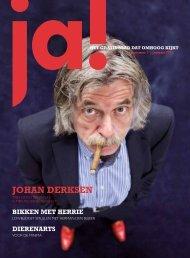 Johan derksen - Ja! Magazine