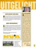 WAAR WIJ VOOR STAAN WAAR WIJ VOOR GAAN - N-VA - Page 3