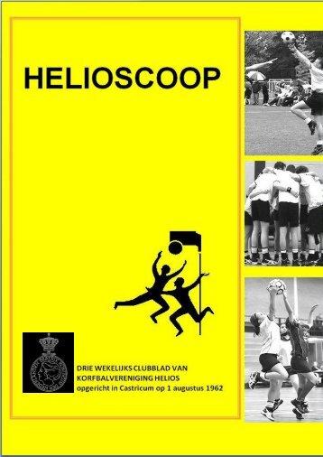 De Helioscoop 13-05-2013 48e jaargang nr. 12