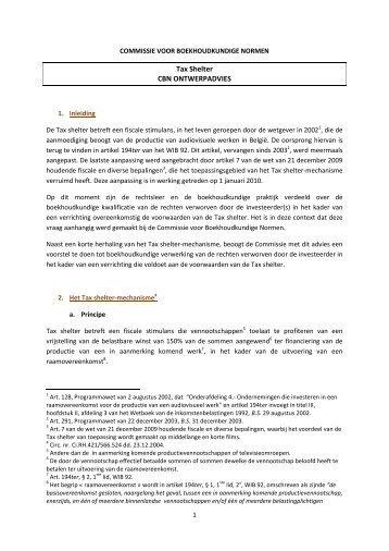 Avis CNC – CBN - IPCF
