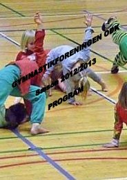 Program 2012-2013 - Gymnastikforeningen ODK