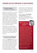 Hoe omgaan met VERDRIET in uw KMO? - UNIZO.be - Page 5