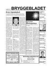 Nr. 18-2000 - Bryggebladet