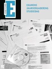 81-1 - Nederlandse Vereniging van Wiskundeleraren