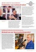 l Start eigen praktijkschool 'onderWERKwijs' l Hosting ict, trend in de ... - Page 3