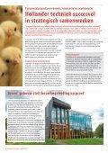 l Start eigen praktijkschool 'onderWERKwijs' l Hosting ict, trend in de ... - Page 4