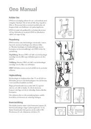 Ono Manual.indd - Etac