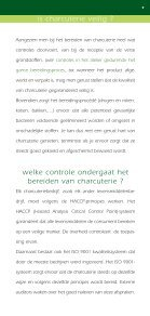 charcuterie - Ter Beke - Page 7