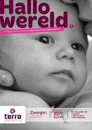 klik dan hier - Terra | Centrum voor geboortezorg