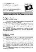 Program 2010 marts - Fotoklubben NEGATIV - Page 4