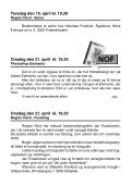 Program 2010 marts - Fotoklubben NEGATIV - Page 5