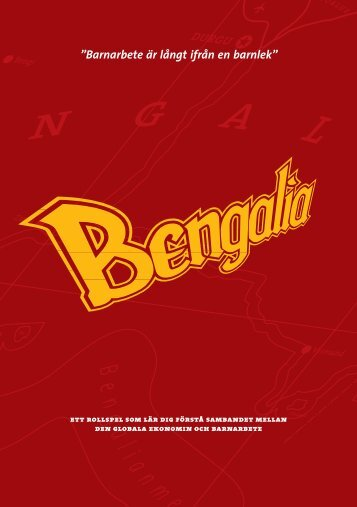 Ladda ner spelet Bengalia (pdf-fil, 1,8 Mb)
