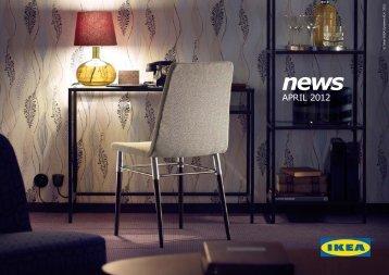 news - IKEA store