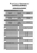 Rapport annexe - Ville de Sarreguemines - Page 3