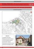 Rapport annexe - Ville de Sarreguemines - Page 5