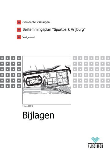 Sportpark Vrijburg