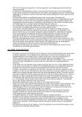AFSPRAKEN EN AANBEVELINGEN VOOR ... - Academie Asse - Page 2