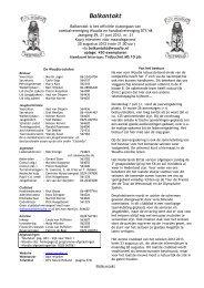 Balkontakt 21 juni 2012 (bewaarnummer) - Woudia