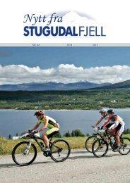 nr 48 - Stugudal Fjell