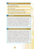 rijopleiding in stappen - Rijschool Van Laar - Page 6