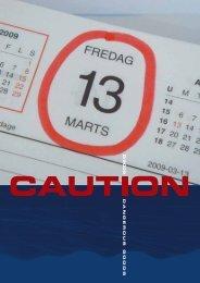 CAUTION nr2 2009:-