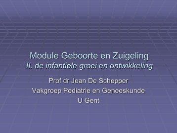 de infantiele groei en ontwikkeling.pdf