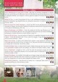 Excursions - Maison du tourisme du Pays de Vesdre - Page 6