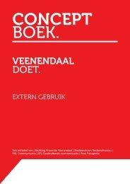 huisstijlhandboek - Stichting Promotie Veenendaal