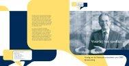 Samenvatting van het jaarverslag 2009 (pdf) - De Nationale ...