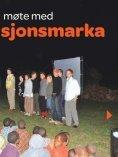 studenter møter - Fjellhaug Internasjonale Høgskole - Page 5