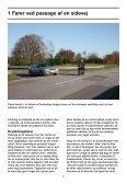 Sikker kørsel på mc - sehinanden.dk - Page 6