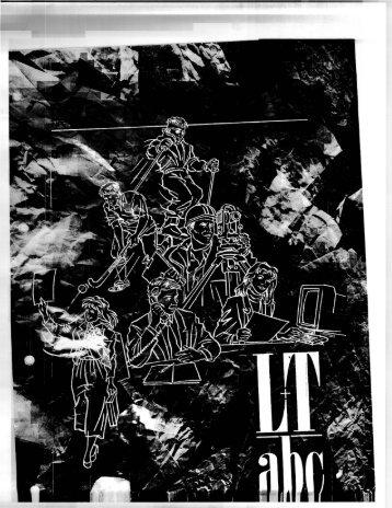 Branche Overheid in 1993 - In 1984 ben ik bij L+T International ...