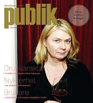 här - Magasinet Publik