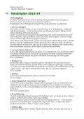 Naturskolens Virksomhedsplan - Odense Fjords Naturskole - Page 7