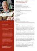 Jubileum- nummer - Nederlandse Bond voor Pensioenbelangen - Page 3