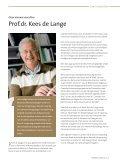 Jubileum- nummer - Nederlandse Bond voor Pensioenbelangen - Page 6