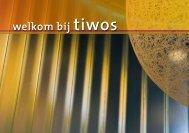 welkom bij tiwos