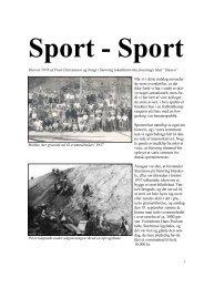 Svømmemesterskab i Støvring - Lokalhistorisk Arkiv