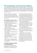 Handboken för verksamhet och hälsa - Page 5