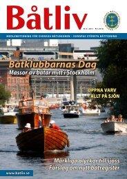 Båtliv nr 5, 2011