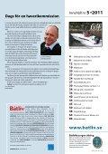 Båtliv nr 5, 2011 - Page 3