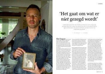 interview Moesson - De Laatste Man