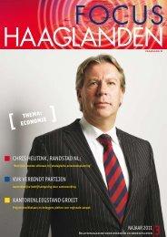 23-01-2013Focus Haaglanden_nr32_najaar 2011-Economie