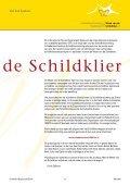 Speciaal magazine Schildklier en zwangerschap - Page 7