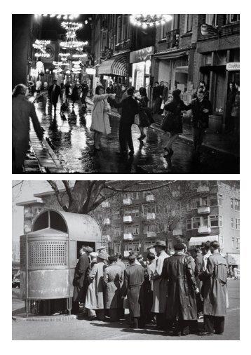 boek deel 3/3 - Urbansciences