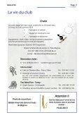 pdf - Piolet-Club Lausanne-Renens - Page 2