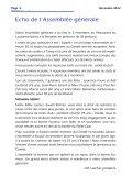 pdf - Piolet-Club Lausanne-Renens - Page 3